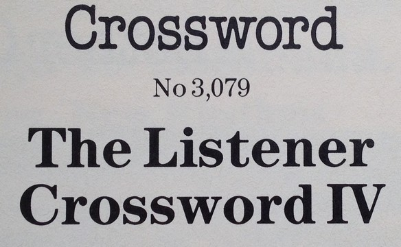 Listener_Crossword