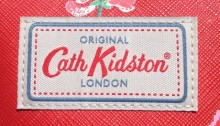 Original Cath Kidston London label